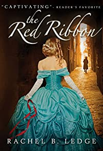 The Red Ribbon by Rachel B. Ledge ebook deal
