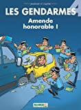 "Afficher ""Les Gendarmes n° 4 Amende honorable !"""