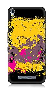 Worldwide Phone Case For Micromax Canvas Juice 3 Plus (Multicolor)
