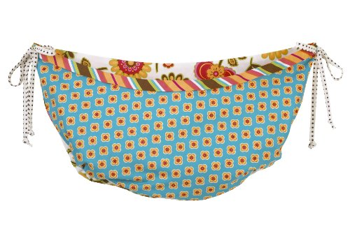 Cotton Tale Designs Gypsy Toy bag
