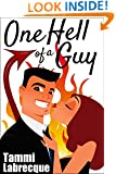 One Hell of a Guy: The Cambion Trilogy, Book 1