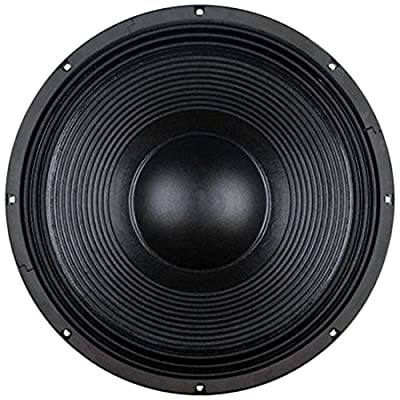 B&C 21IPAL 21-Inch 5000W Power Soft Woofer from B&C