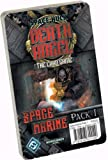 Edge - Space Hulk Death Angel : Space Marine Pack 1