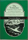Tennessee: The Old River-Frontier to Secession (Tennesseanna Editions Series) (0870492659) by Davidson, Donald