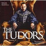 Tudors Season 3 The   Cd