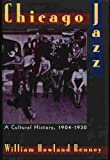img - for Chicago Jazz: A Cultural History, 1904-1930 book / textbook / text book