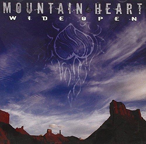 Mountain Heart - Wide Open - Zortam Music