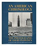 American Chronology: 2 (A Studio Book) (0670117196) by Plowden, David