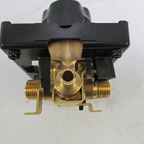delta r10000 px multichoice universal tub and shower valve body hardware plumbing plumbing valves. Black Bedroom Furniture Sets. Home Design Ideas