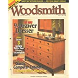 Woodsmith Magazine Vol. 25 No. 148 2003
