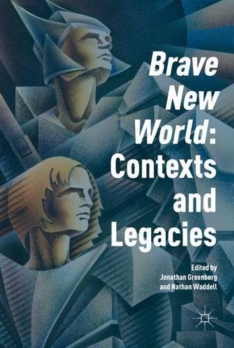 brave new world thesis john