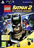 Image of Lego Batman 2 - Limited Lex Luthor Toy Edition (PS3)