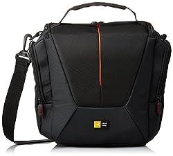 Case Logic DCB-307 SLR Shoulder Bag (Black)