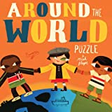 Around the World Puzzle