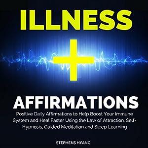 Illness Affirmations Audiobook