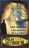 Les secrets de Londres par Jackson
