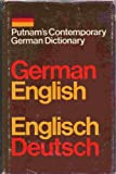 Putnam's contemporary dictionaries: English-German, Deutsch-Englisch (039911145X) by Clark, James Midgley