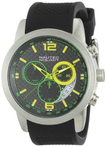 Nautec No Limit Men's Cobra Watch CO QZ/RBSTSTCA-BM