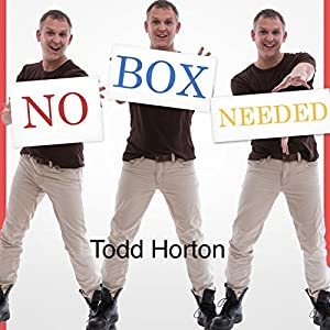 No Box Needed Audiobook
