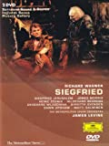 Wagner, Richard - Siegfried (GA) [2 DVDs]