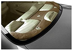 Coverking Custom Fit Dashcovers for Select Chevrolet Impala Models - Poly Carpet (Caramel)