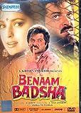 Benaam Badsha [DVD]