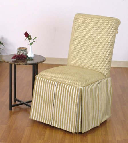 Cheap Parsons Chair Sale Best Buy 4D Concepts Skirted