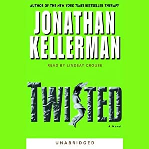 Twisted | [Jonathan Kellerman]