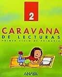 Caravana de lecturas 2