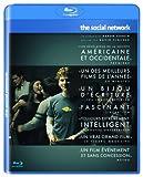 echange, troc The Social Network [Blu-ray]