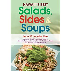 Hawaii's Salads Sides & Soups Cookbook
