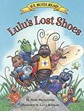 We Both Read:Lulu's Lost Shoes L.K-1