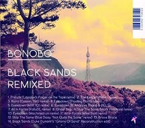 Black Sands Remixed