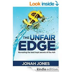 The Unfair Edge Series (Vol 1-4)