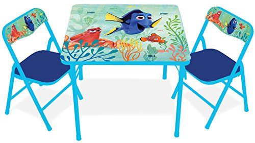 Disney Finding Dory Activity Table Set (Kids Table Sets compare prices)