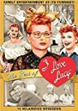 The Best of I Love Lucy