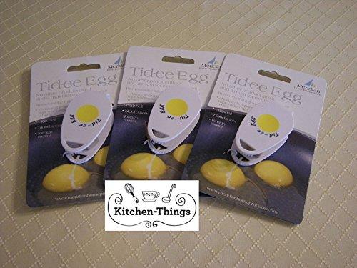 Tid-ee Egg~~ 3 Pak