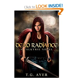 Dead Radiance (Valkyrie, Book 1)