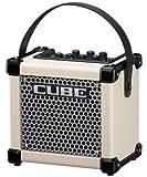 Roland ローランド ギターアンプ 3W マイクロ キューブ MICRO CUBE GXW ホワイト