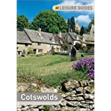 AA Leisure Guide Cotswolds (AA Leisure Guides)by Christopher Knowles