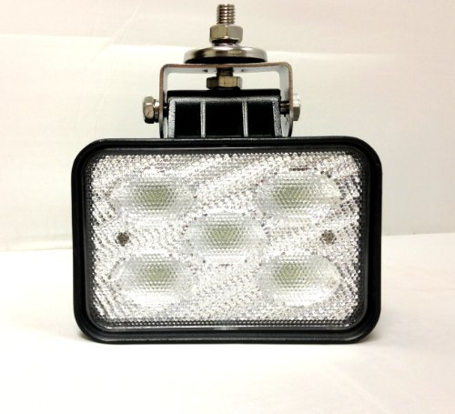 Led Tractor Light