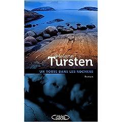 Un torse dans les rochers - Helene Tursten