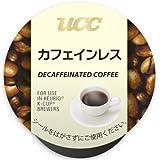 UCC K-CUP カフェインレス 8g×12個