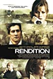 Rendition [DVD]