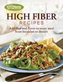 High Fiber Recipes
