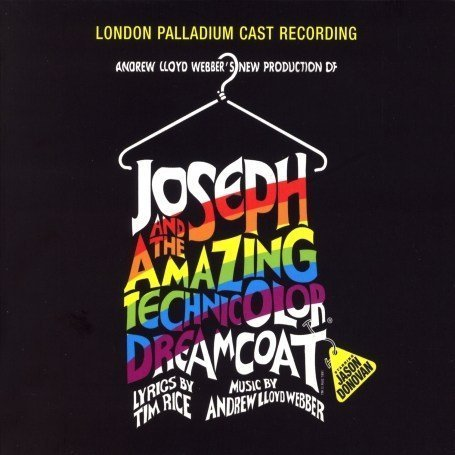 Andrew Lloyd Webber - Joseph And The Amazing Technicolor Dreamcoat - 1982 Broadway
