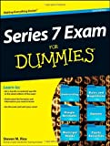 img - for By Steven M. Rice Series 7 Exam For Dummies (2nd Edition) book / textbook / text book