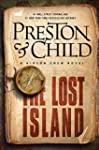 The Lost Island: A Gideon Crew Novel...