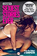 Cosmo's Sexiest Stories Ever: Three Naughty Tales by Jane Green, Jennifer Weiner, Meg Cabot cover image