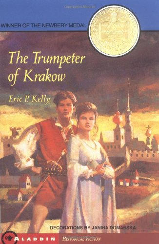 trumpeter of krakow essay The trumpeter of krakow tells of one of the most heroic tales about the ancient capital of poland  essay-writing page nicole's essay writing page.